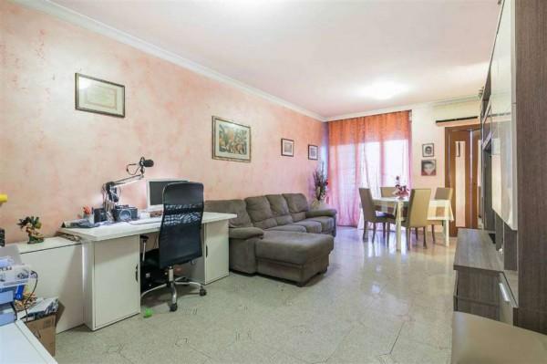 Appartamento in vendita a Roma, Colli Aniene, Con giardino, 90 mq - Foto 20