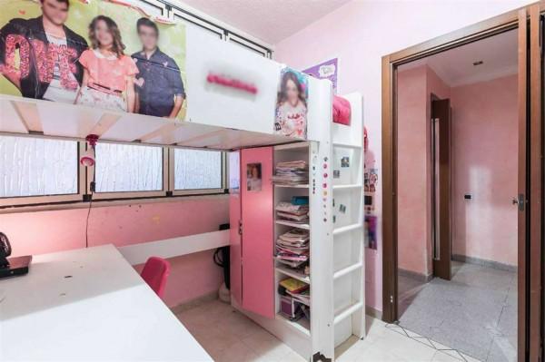 Appartamento in vendita a Roma, Colli Aniene, Con giardino, 90 mq - Foto 12