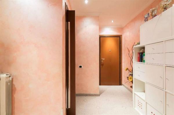 Appartamento in vendita a Roma, Colli Aniene, Con giardino, 90 mq - Foto 14