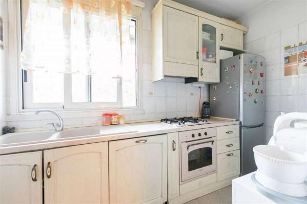 Appartamento in vendita a Roma, Colli Aniene, Con giardino, 90 mq - Foto 15