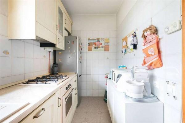 Appartamento in vendita a Roma, Colli Aniene, Con giardino, 90 mq - Foto 16
