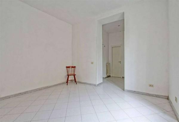 Appartamento in vendita a Roma, Centocelle, Con giardino, 30 mq - Foto 10