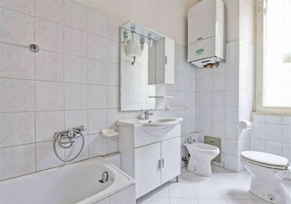 Appartamento in vendita a Roma, Centocelle, Con giardino, 30 mq - Foto 6