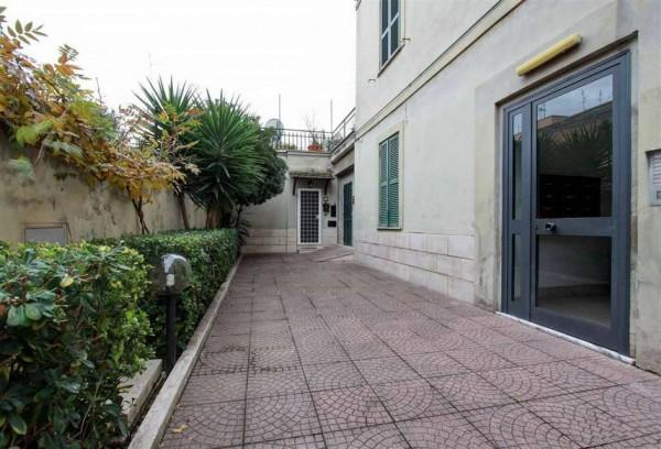 Appartamento in vendita a Roma, Centocelle, Con giardino, 30 mq - Foto 16