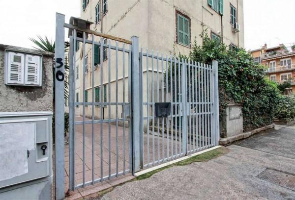 Appartamento in vendita a Roma, Centocelle, Con giardino, 30 mq - Foto 3