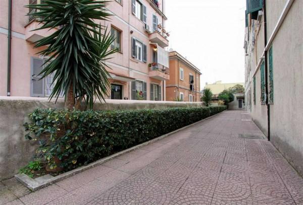 Appartamento in vendita a Roma, Centocelle, Con giardino, 30 mq