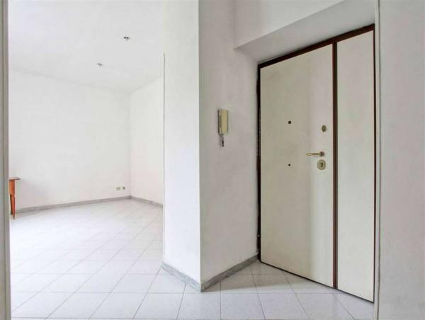 Appartamento in vendita a Roma, Centocelle, Con giardino, 30 mq - Foto 4