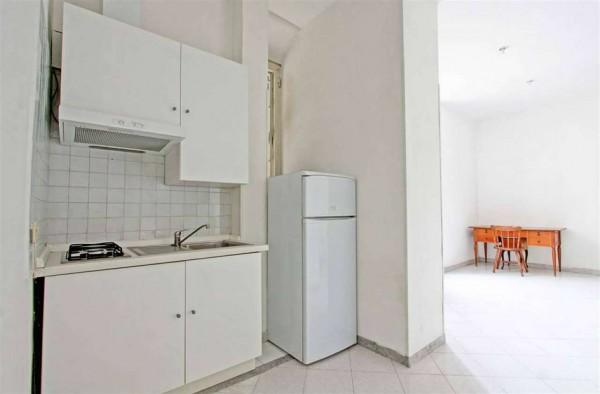 Appartamento in vendita a Roma, Centocelle, Con giardino, 30 mq - Foto 9