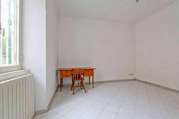 Appartamento in vendita a Roma, Centocelle, Con giardino, 30 mq - Foto 12