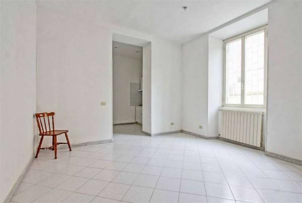 Appartamento in vendita a Roma, Centocelle, Con giardino, 30 mq - Foto 14