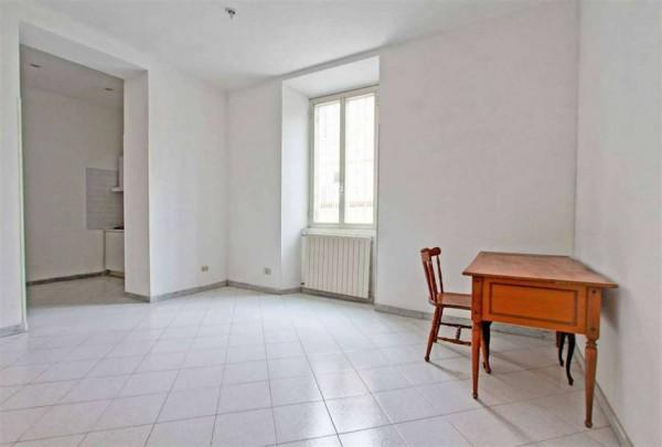 Appartamento in vendita a Roma, Centocelle, Con giardino, 30 mq - Foto 17