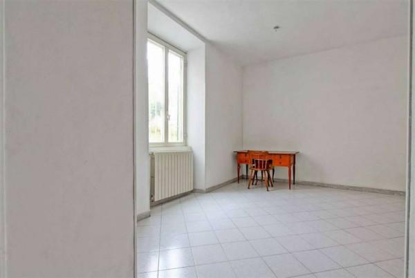 Appartamento in vendita a Roma, Centocelle, Con giardino, 30 mq - Foto 15