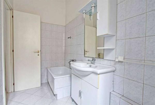 Appartamento in vendita a Roma, Centocelle, Con giardino, 30 mq - Foto 7
