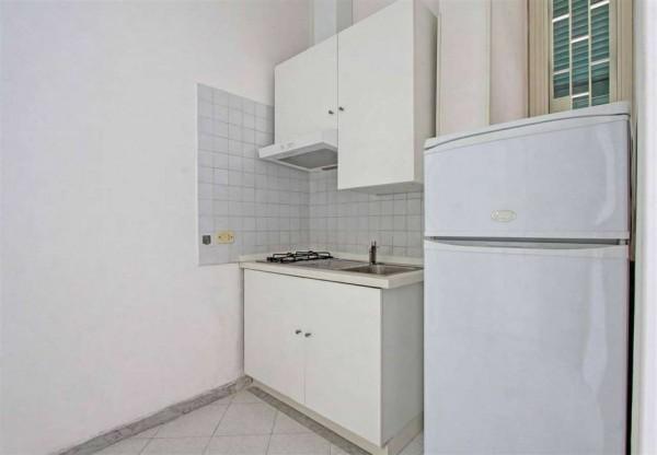 Appartamento in vendita a Roma, Centocelle, Con giardino, 30 mq - Foto 8