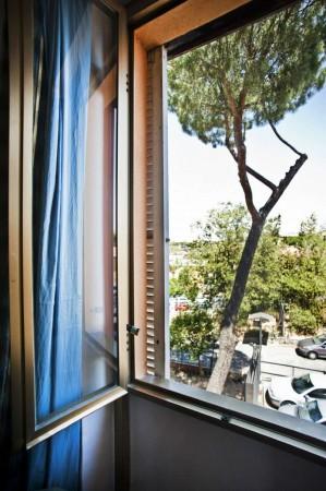Appartamento in vendita a Roma, Tiburtina  Rebibbia, Con giardino, 110 mq - Foto 7