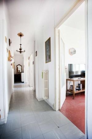 Appartamento in vendita a Roma, Tiburtina  Rebibbia, Con giardino, 110 mq - Foto 18