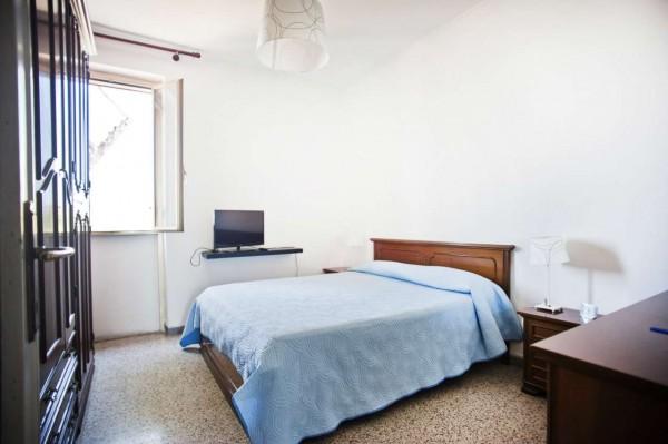 Appartamento in vendita a Roma, Tiburtina  Rebibbia, Con giardino, 110 mq - Foto 8