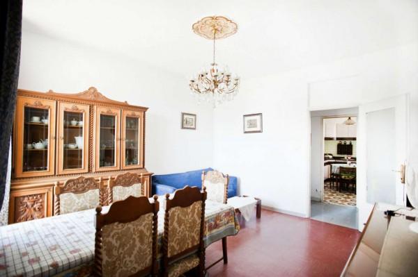 Appartamento in vendita a Roma, Tiburtina  Rebibbia, Con giardino, 110 mq - Foto 15