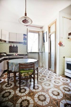 Appartamento in vendita a Roma, Tiburtina  Rebibbia, Con giardino, 110 mq - Foto 14