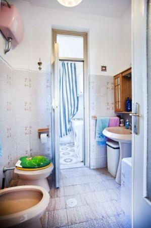 Appartamento in vendita a Roma, Tiburtina  Rebibbia, Con giardino, 110 mq - Foto 10