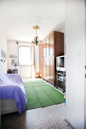 Appartamento in vendita a Roma, Tiburtina  Rebibbia, Con giardino, 110 mq - Foto 12