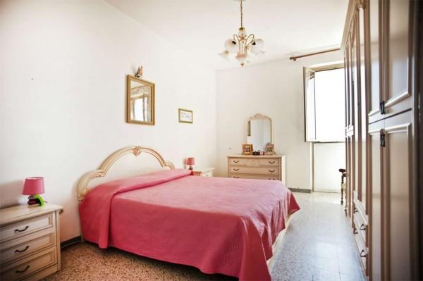 Appartamento in vendita a Roma, Tiburtina  Rebibbia, Con giardino, 110 mq - Foto 6