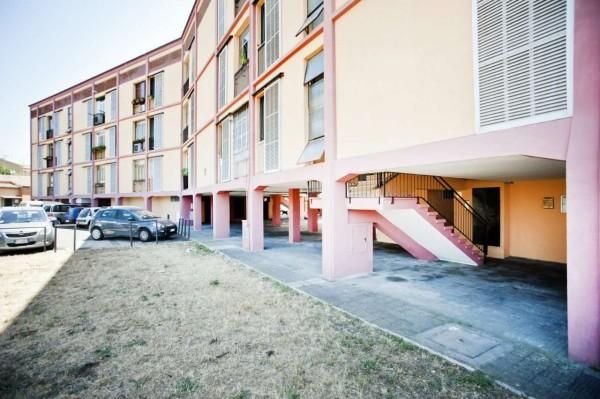 Appartamento in vendita a Roma, Tiburtina  Rebibbia, Con giardino, 110 mq - Foto 20