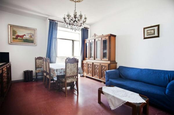 Appartamento in vendita a Roma, Tiburtina  Rebibbia, Con giardino, 110 mq - Foto 17