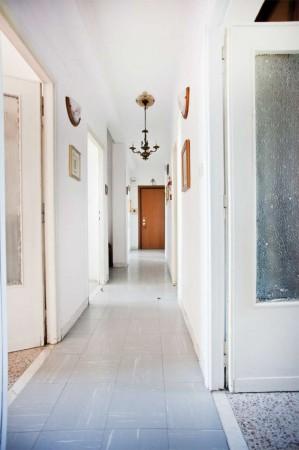 Appartamento in vendita a Roma, Tiburtina  Rebibbia, Con giardino, 110 mq - Foto 13