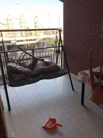 Appartamento in vendita a Pianezza, San Pancrazio, Con giardino, 140 mq - Foto 9