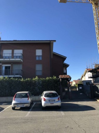 Appartamento in vendita a Pianezza, San Pancrazio, Con giardino, 140 mq - Foto 16