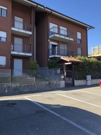Appartamento in vendita a Pianezza, San Pancrazio, Con giardino, 140 mq