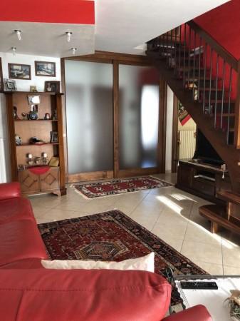 Appartamento in vendita a Pianezza, San Pancrazio, Con giardino, 140 mq - Foto 13