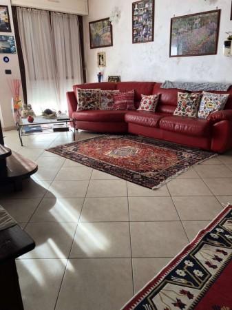Appartamento in vendita a Pianezza, San Pancrazio, Con giardino, 140 mq - Foto 15