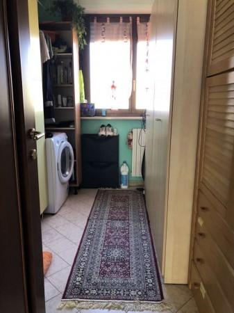 Appartamento in vendita a Pianezza, San Pancrazio, Con giardino, 140 mq - Foto 8