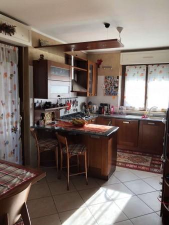 Appartamento in vendita a Pianezza, San Pancrazio, Con giardino, 140 mq - Foto 10