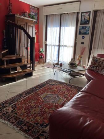 Appartamento in vendita a Pianezza, San Pancrazio, Con giardino, 140 mq - Foto 14