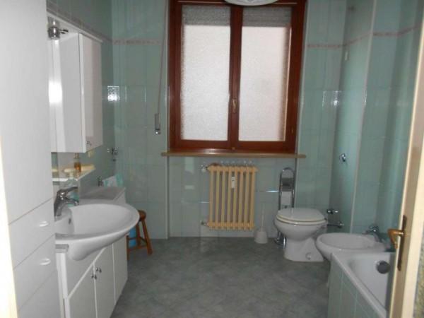Appartamento in vendita a Rivoli, Cascne Vica, 110 mq - Foto 3