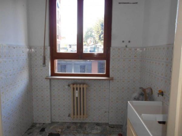 Appartamento in vendita a Rivoli, Cascne Vica, 110 mq - Foto 5