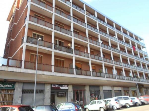 Appartamento in vendita a Rivoli, Cascne Vica, 110 mq - Foto 21