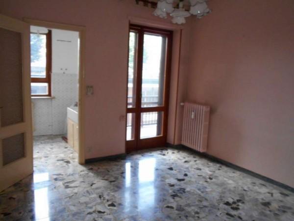 Appartamento in vendita a Rivoli, Cascne Vica, 110 mq - Foto 6
