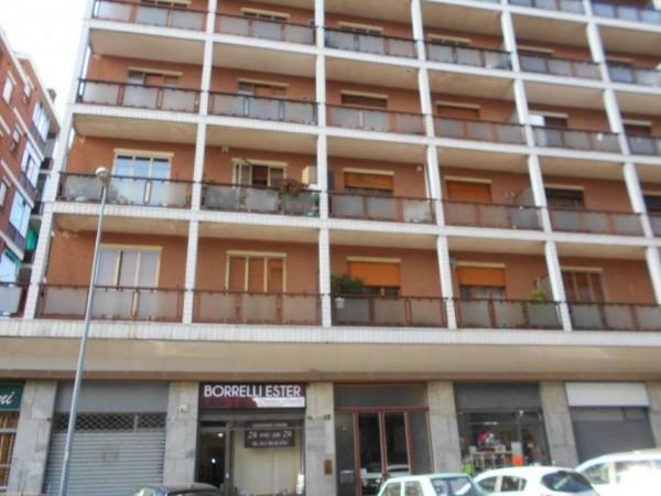 Appartamento in vendita a Rivoli, Cascne Vica, 103 mq
