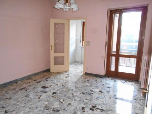 Appartamento in vendita a Rivoli, Cascne Vica, 110 mq - Foto 7