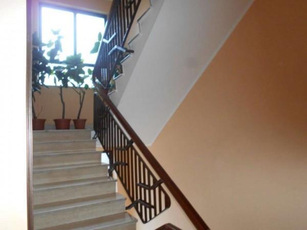Appartamento in vendita a Rivoli, Cascne Vica, 110 mq - Foto 19
