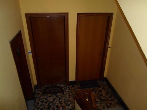 Appartamento in vendita a Torino, Piazza Rebaudengo, Arredato, 130 mq - Foto 2