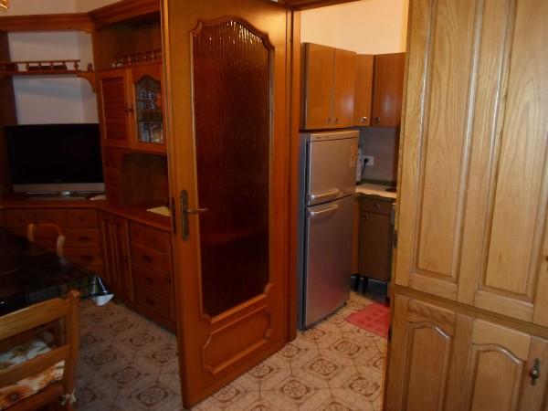 Appartamento in vendita a Torino, Piazza Rebaudengo, Arredato, 130 mq - Foto 21