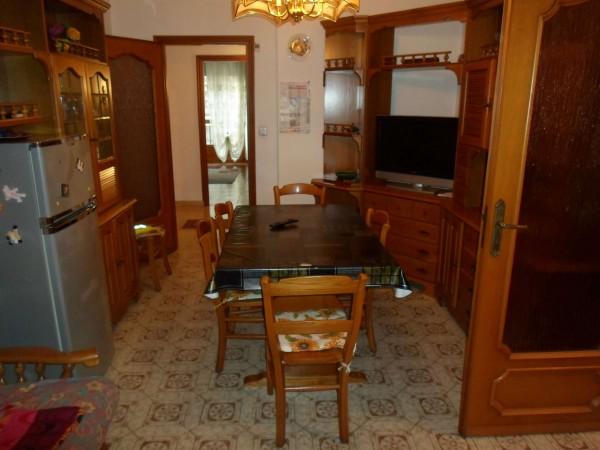 Appartamento in vendita a Torino, Piazza Rebaudengo, Arredato, 130 mq - Foto 22