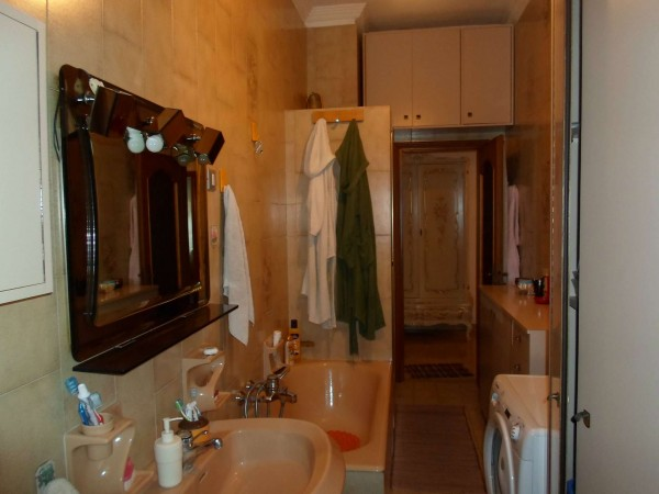 Appartamento in vendita a Torino, Piazza Rebaudengo, Arredato, 130 mq - Foto 9