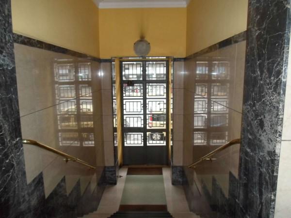 Appartamento in vendita a Torino, Piazza Rebaudengo, Arredato, 130 mq - Foto 5