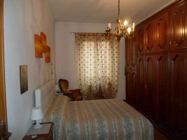 Appartamento in vendita a Torino, Piazza Rebaudengo, Arredato, 130 mq - Foto 19